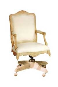 Rococo Office Chair