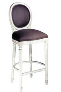 Louis XVI Bar Stool