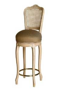 Edwardian Bar Stool