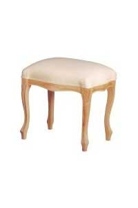 Louis XV Sitting Stool