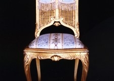 Rococo Dining Chair