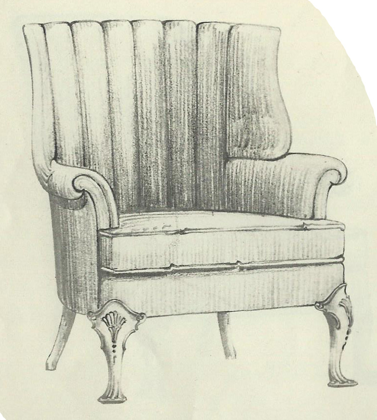 Antique Furniture Yardage Old World Interiors