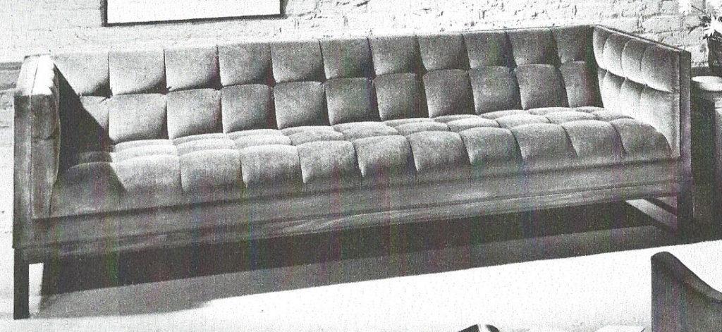 Vantage Sofa